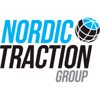 Nordic Traction Group logo