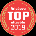 Äripäeva TOP 2019 märgis